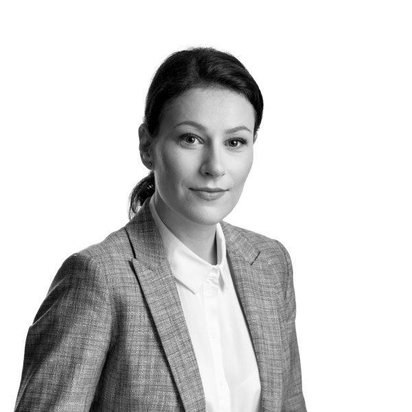 SMCO Sara G. Buch