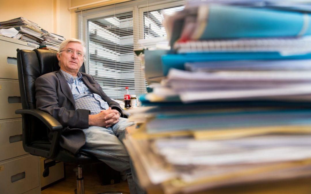 Rettssikkerhet i pasientskadesaker