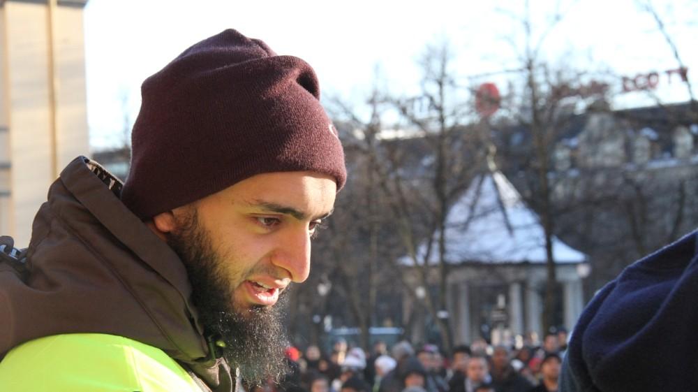 Meling er ny forsvarer for Mohyldeen Mohammed